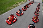 Go Karting in Sutton - Things to Do In Sutton