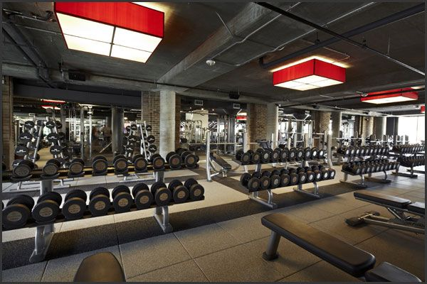 Fitness and Gyms in Sutton