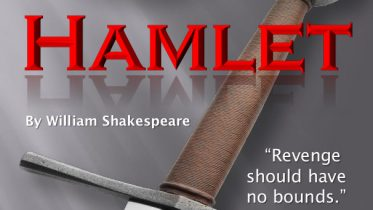 Hamlet by William Shakespeare at Sutton Amateur Dramatic Club