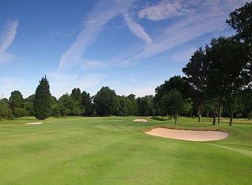 Cuddington Golf Course in Sutton