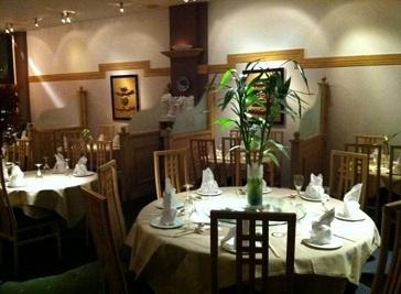 Heen's Restaurant Sutton