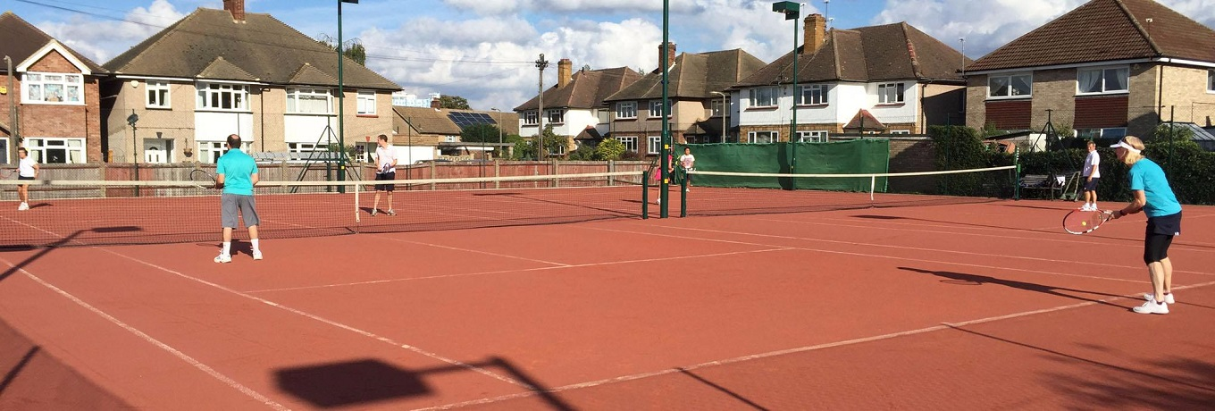 Tennis Clubs in Sutton