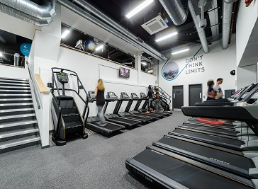 The Gym Sutton in Sutton