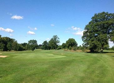 The Oaks Golf Centre in Sutton