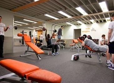 Welcome Gym Sutton in Sutton