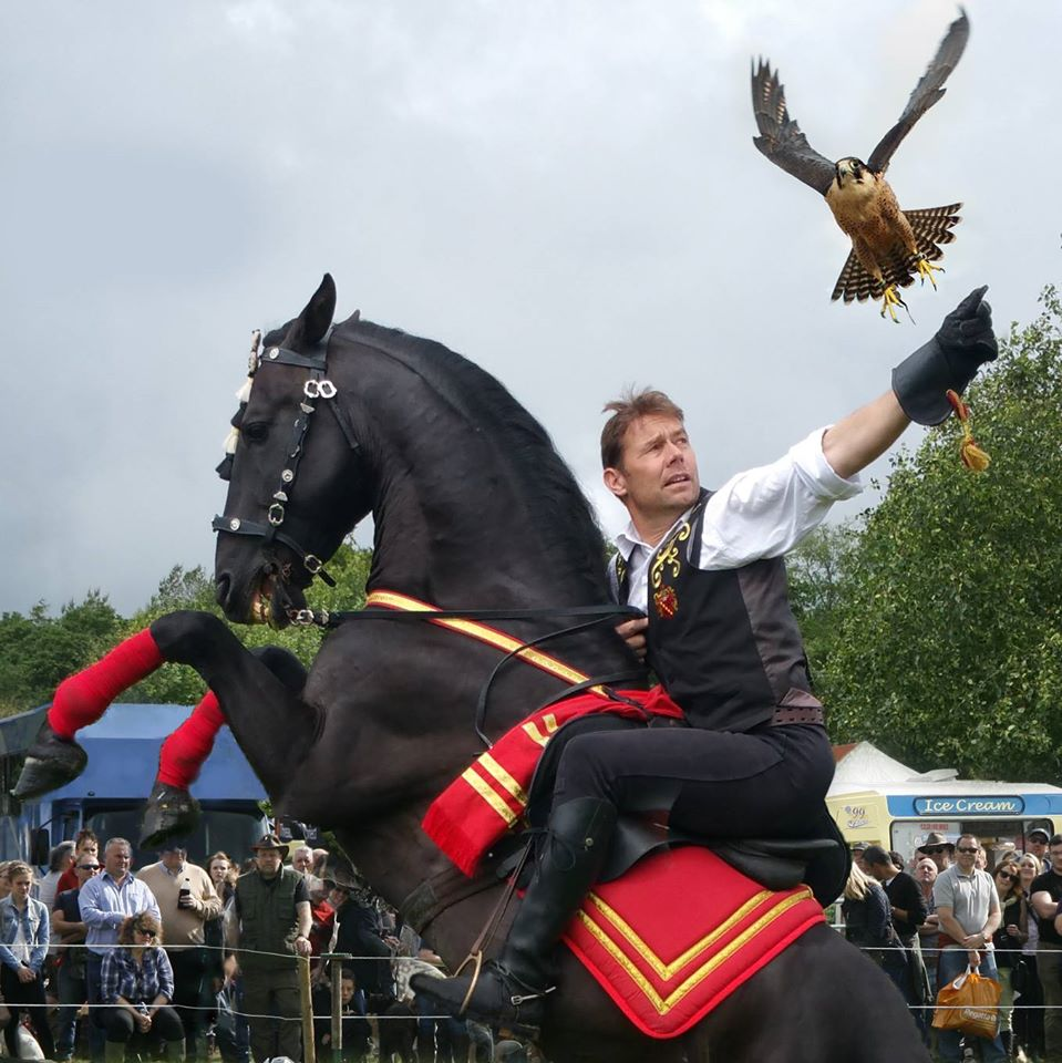 Nonsuch Town and Country Show